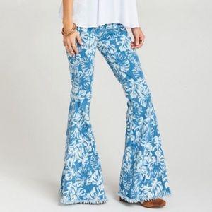 Show me Your MuMu Jeans- Bam Bam Bells